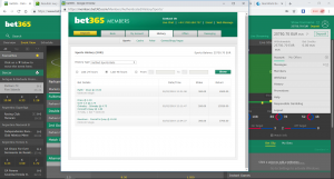 World Doubles HT-FT Fixed Matches ticket real win